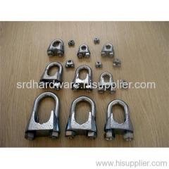 wire ropes,wire rope clips