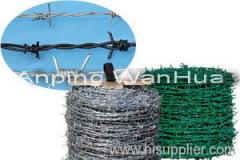 Barbed Iron thread