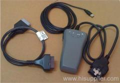 Nissan CONSULT III auto diagnostic scanner