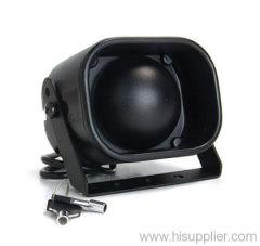 car alarm siren buzzer speaker