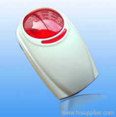 siren stroble light alarm 12v