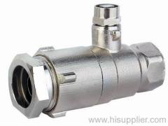 Api Brass Ball Valve