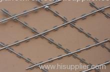razor-barbed -wire