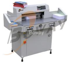 paper cuttting machine