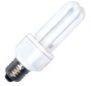 7W Compact Fluorescent Lamps