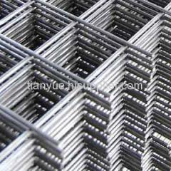 Welded Wire Mesh with Strong Antioxidant and Anti corrosion Characteristics