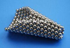 NdFeB Magnet Spheres