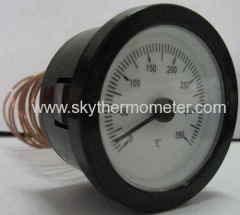 D52 Pressure Thermometer