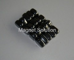 shinning magnetic stones