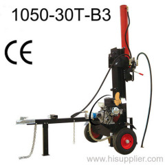 30T petrol log splitters