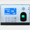 ZKS-T20 - Professional Time Attendance System
