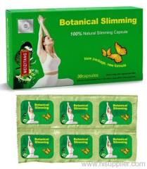 Botanical slimming capsule,herbal slimming capsule