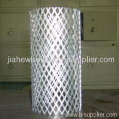 gas filter mesh