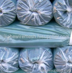 pvc coated shade net