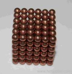 Neocube Coating Red