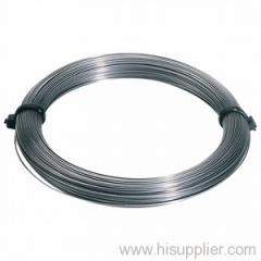 Pot Scourer Stainless Steel Wire