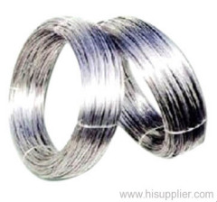 Stainless Steel Wire Spring
