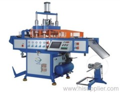 BOPS Thermoforming Machine