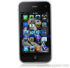 Pinphone 3GS I836 Quad Band Dual Cards with Wifi Java Touch Screen Cell Phone