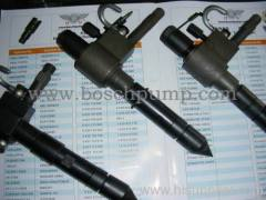 Test Injector of boschDSLA154P1320