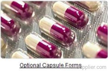 Fast loss weight capsule