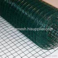 welded wire mesh roll