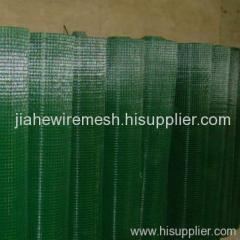 hot dipped welded mesh