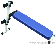 Flat Sit Up Bench