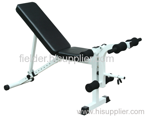 Decline Adjustable Sit Up Bench