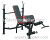 Deluxe Olympic Weight Lifting Bench Press