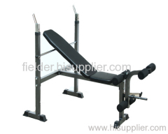 Olympic Weight Lifting Bench Press