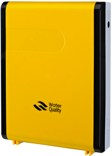 New design Ultrafiltration