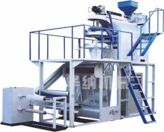 pp extrusion machinery