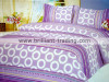 Printed Bedding Sheet Fabric