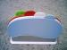 Oval Color Coded Cutting Boards Set