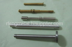 CNC Turning Machining/Milled Machining Components/CNC Mechanical Parts