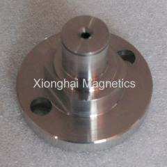 stainless steel pipe Precised Metal Parts