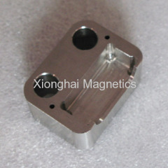Supplier Stainless Steel Part Precised Metal Parts for sale