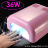 36W uv gel lamp