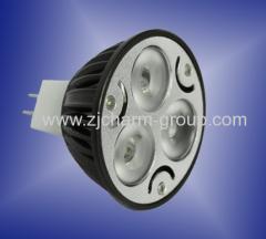 LED Bulb MR16