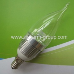 Cree LED Candle Bulb Light
