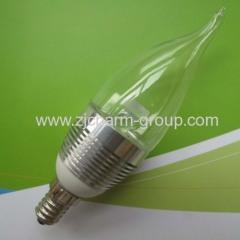 Cree LED Candle Bulb Light