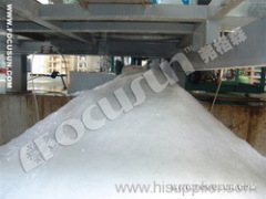 super quality flake ice machine