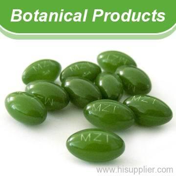 Botanical Slimming Softgel