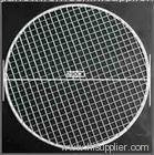 circular basket net
