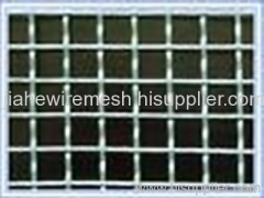 square wire nets