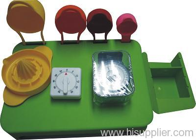 Kitchen Processors Kit