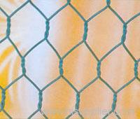 Galvanized hexagonal iron wire meshes