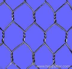 hexagonal wire mesh machines