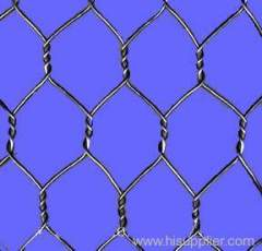 Heavy Hexagonal Wire Nettings